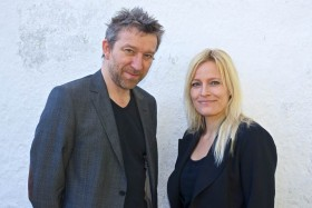 Dan Hemmer & Miriam Jul Rasmussen