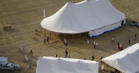 festivalplads