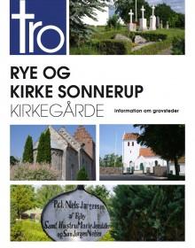 Rye og Kirke Sonnerup kirkegårde