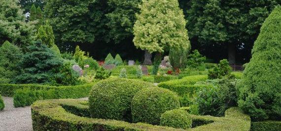 Sæby kirkegård